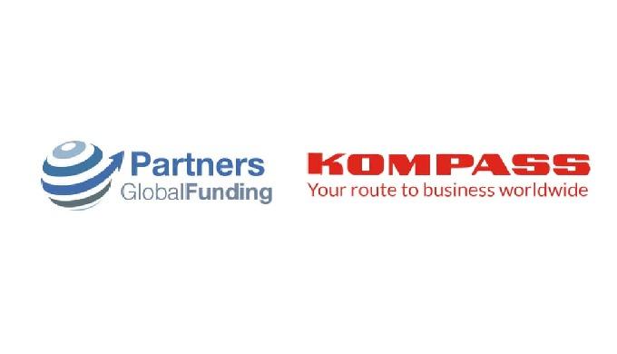 Kompass Spain y Partners Global Funding firman un acuerdo de colaboración