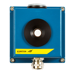 Unsere neuen KIMESSA Analog-Transmitter für viele Gasarten