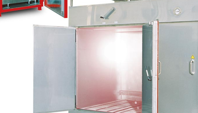 Heat chambers