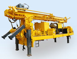 Foundation/Piling drilling rigs - GPR 25-06