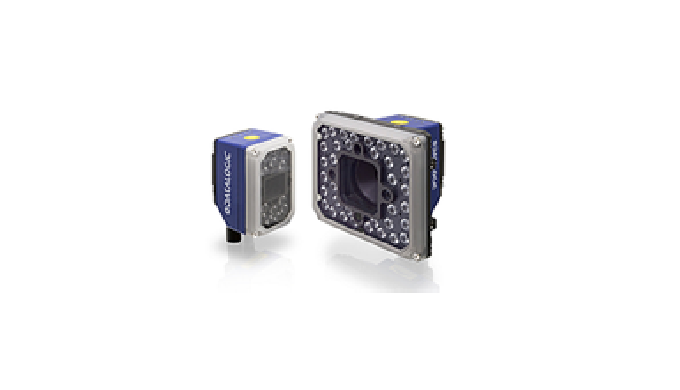 NPT, Datalogic Matrix 320 - lynhurtige fastmonterede inline-scannere