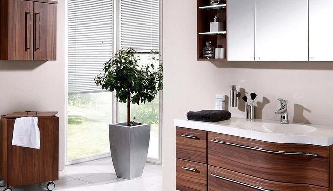 В першу чергу, інтер'єр модної ванної кімнати ― це простір, багато світла та мінімум важкодоступних ...