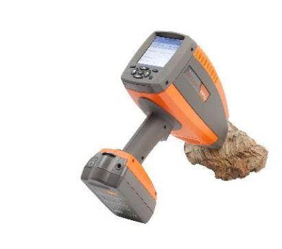 L'Identificateur minéral TerraSpec ® Halo ASD est un spectromètre portable pleine gamme rapide, préc...