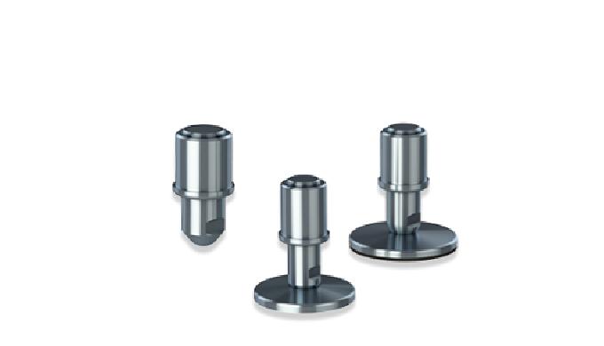 NGI, Tank support bolts