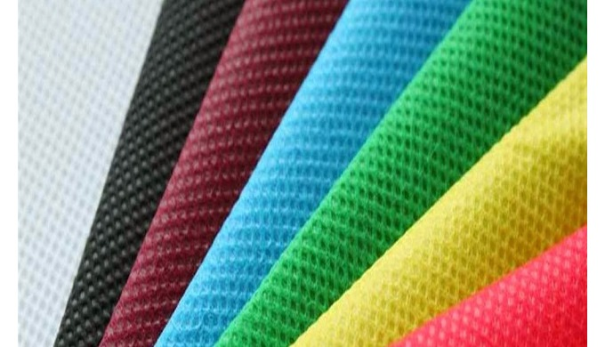 PP Spunbonded Non Woven Fabric For Bed