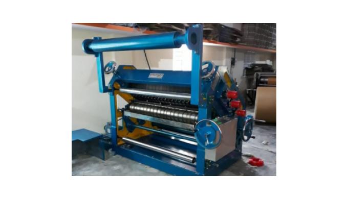 types of corrugated box making machines 1. fully automatic corrugated box making machines 2. semi au...
