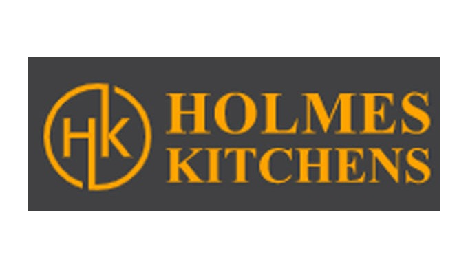 Holmes Kitchens are experts in the design supply and installation of beautiful British and German ki...