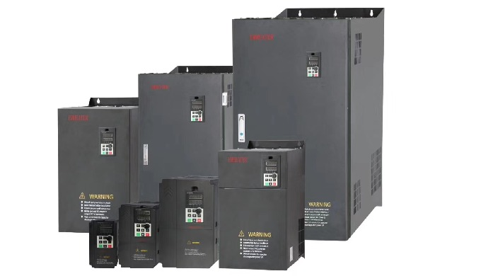 Variable Speed Drives - EMHEATER