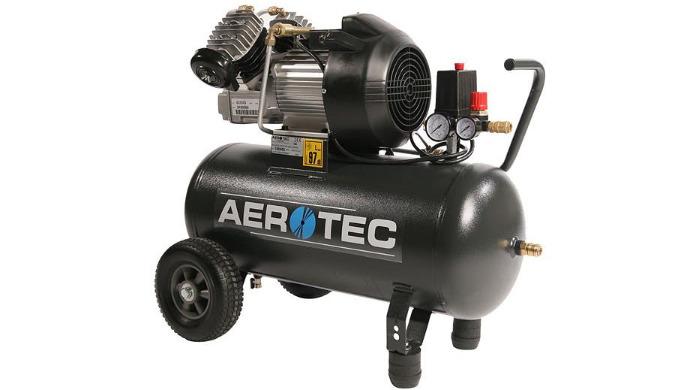 Kompresor Aerotec 400-50