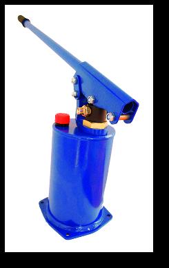 Kan t.ex användas för lyft av lastbilshytt, tyngre luckor,enklare hydraulpress, etc. Nålventil för s...