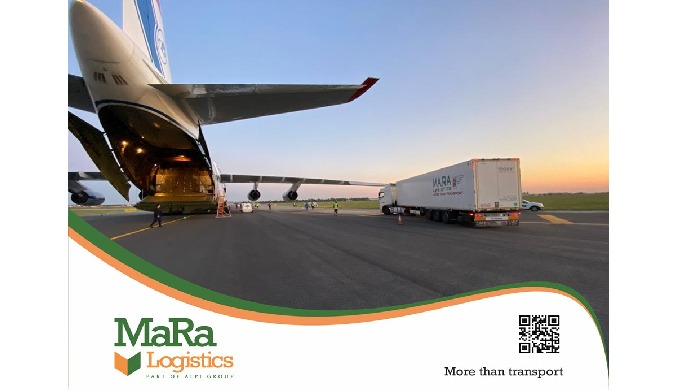 MaRa LOGISTICS QUALITY – ВОЗДУШНЫЕ ПЕРЕВОЗКИ