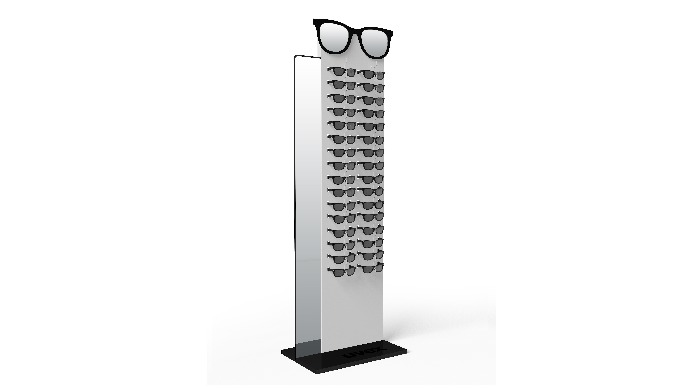 rack for glasses