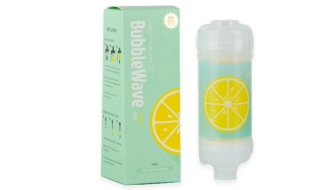 Bubblewave Vita Filter Aroma
