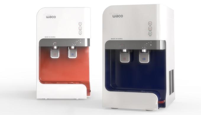 POU Water Cooler - HWJ-L110S