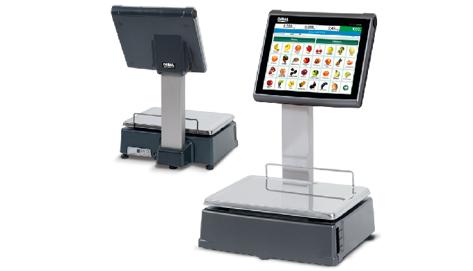 SELF-SERVICE PC SCALES CS-2100 SERIES