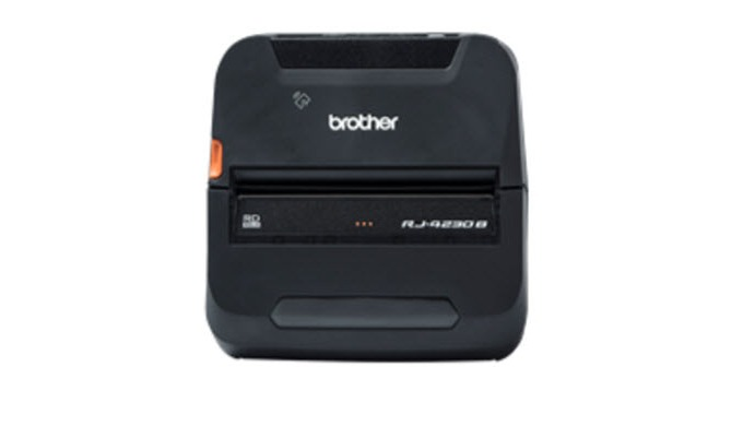 Ideal for organisations which have a mobile workforce, Brother's mobile printers are flexible, versa...