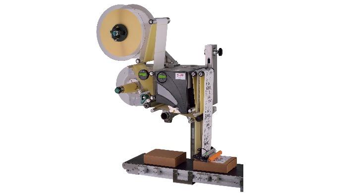 Hochleistungs- Druck- & Spendesysteme mit einer Druckgeschwindigkeiten bis zu 50m/minUnschlagbare Pr...