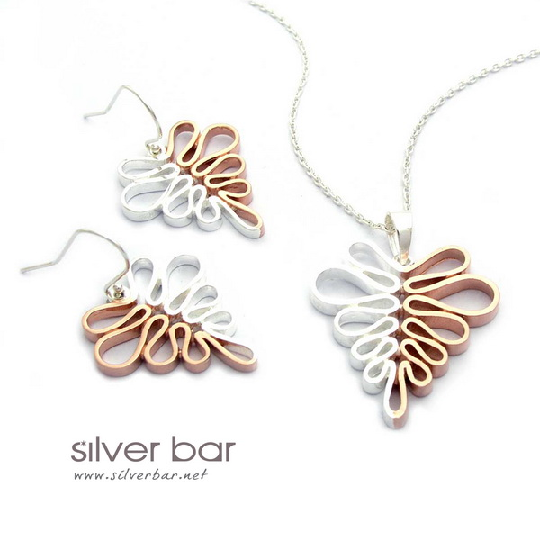 *925 Silver Jewelry *High Quality, Nickel and Cadmium Free *Money Back Guarantee Policy.