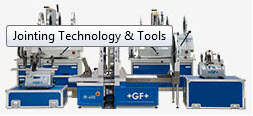 Jointing Technology & Tools