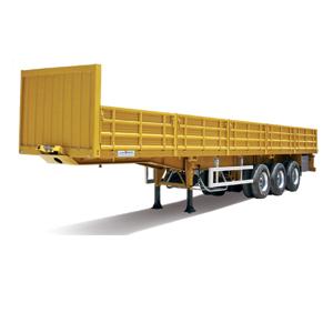 Véhicules conçus pour le transport de charges uniformément réparties.Ils ne peuvent être utilisés po...