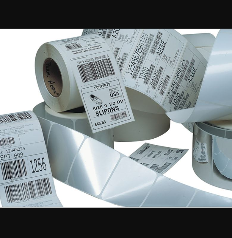 Tupos Graphic vous présente les étiquettes logistiques. Elles regroupent toutes les informations uti...