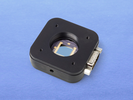 The SiTek PSD Holder MH01 is a high linearity PSD assembled in a mechanical holder. The mechanical h...