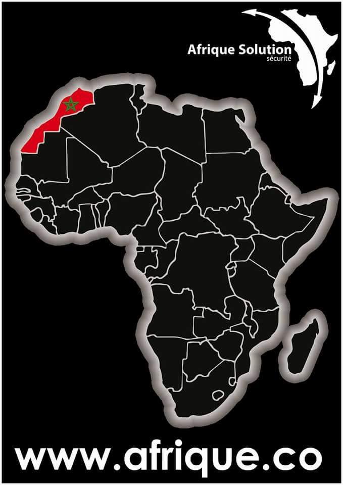 Afrique solution sécurité acteur majeurs des solutions liées à la gestion des risques en milieu indu...