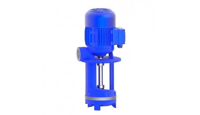 Pompes plongeantes non-engorgeables de la sèrie FT/FTA sont conçues pour le relevage de liquides de ...
