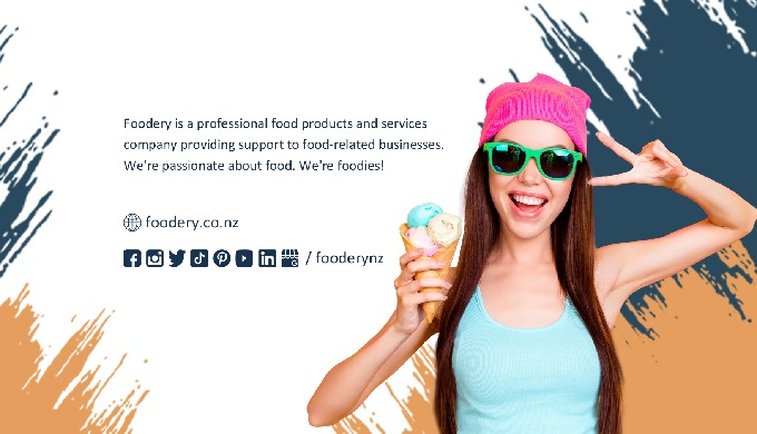 Foodery is a professional food products and services company providing support to food-related busin...
