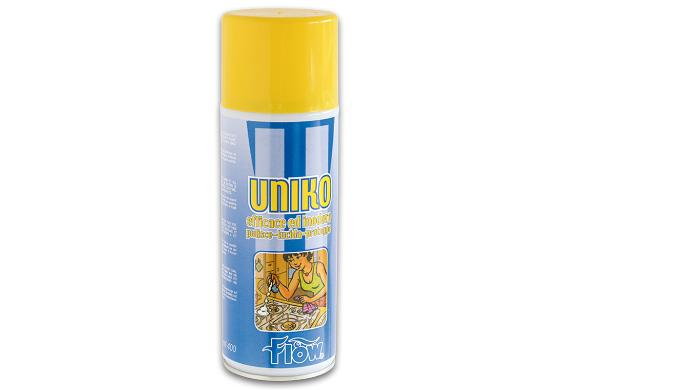 Prodotto schiumogeno spray ed inodore nato per i professionisti e rivolto agli utenti più esigenti. ...