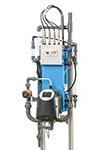 AquaMaster - Multi-Parameter Messsystem für die Wasseraufbereitung
