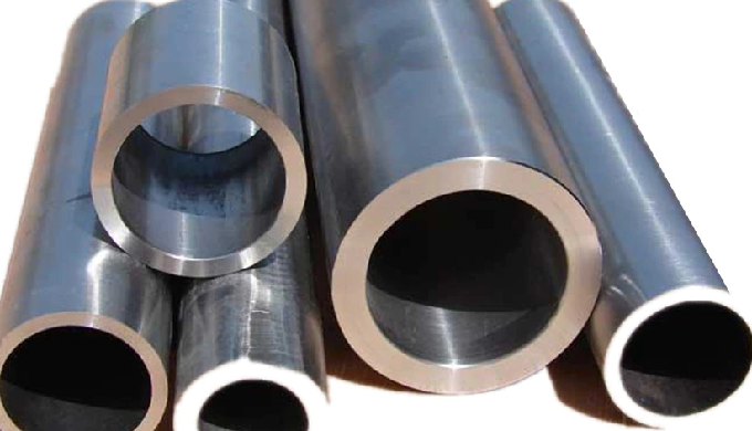 Tirox Steel is a known manufacturer of Alloy Steel Pipes and Tubes in this field. The Alloy Steel Pi...