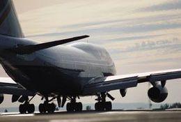 Letecké přepravy