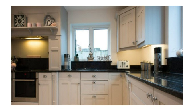 With our skilled kitchen spraying and hand painting services, we can transform any kitchen. With our...