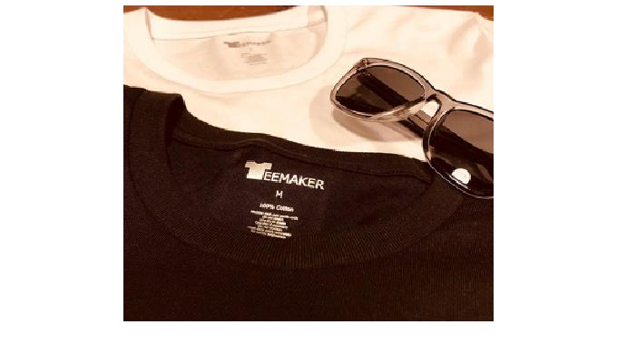 TEE MAKER has always provided a full range of different services for all walks of life. In addition ...