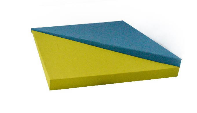 Geometry Live Line (GLL) are triangle designer acoustic panels especially created to improve the aco...