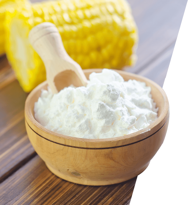 Native Corn Starch
