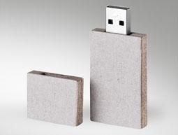 Clé USB Recymero 1 Go