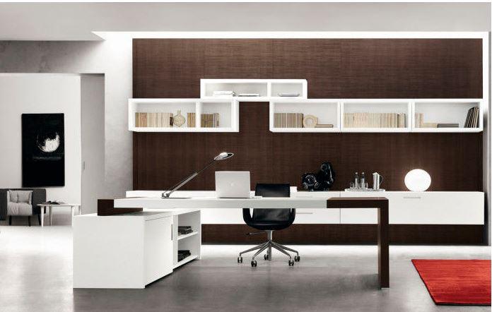 Bureau de direction chez Worlxide Decoration Systems