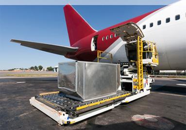 La solution de transport aérienne, que nous proposons réponds aux besoins de nos clients par la mise...