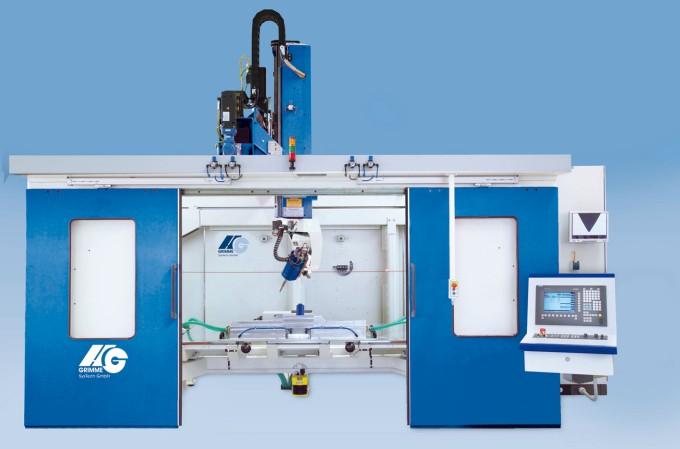 Spitzentechnologie für Spitzenergebnisse Industriekunden fordern von ihren Zulieferern das maximal M...