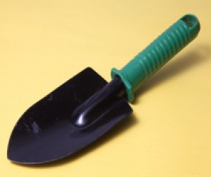 Garden Tool: Garden Trovel.