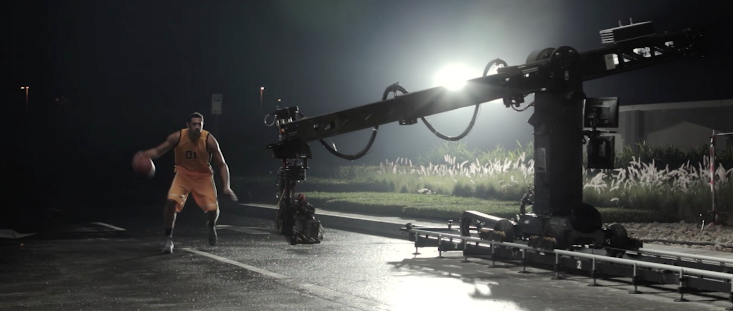 We produce and servicing commercials as well as TV idents, features, promos and documentaries for al...