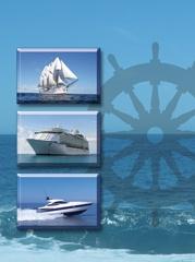 Schiffskabel müssen oft auf engstem Raum verlegt werden, was höchste Ansprüche an die Flexibilität v...