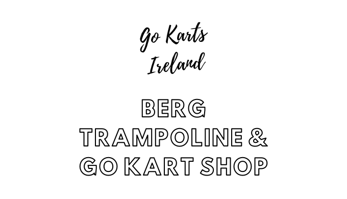 FAST Delivery all over Ireland and Northern Ireland on premium quality BERG Go Karts. Classic, BMW, ...