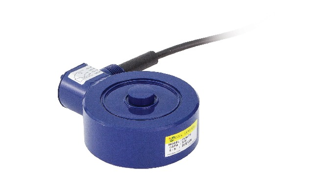 Load cell is used for measuring force and weight. From 100gf to 1000tf load cells are available. Thi...