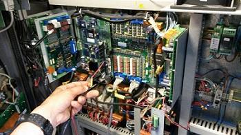Fejlfinding og fejlsøgning, reparation, fejlfindingsservice og renovering af alle former for elektro...
