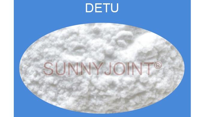 Accelerator DETU Chemical Name N-N'-Dipthylthiourea Molecular Formula C5H17N2S Molecular Weight 132....