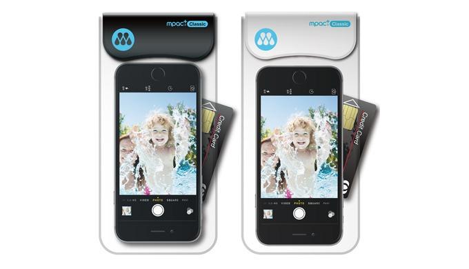 Mpacplus手机防水套(C20)