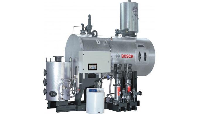 - Wasseraufbereitung für Dampfkesselanlagen - Vermeidung von Korrosion im Kessel - Höchste Entgasung...